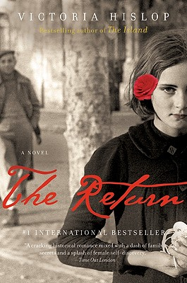 The Return By Hislop, Victoria